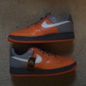 Nike Air Force 1 '07 Choz South Bronx